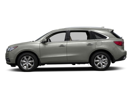 2016 Acura Mdx 3 5l Sh Awd W Advance Package In Louisville Ky