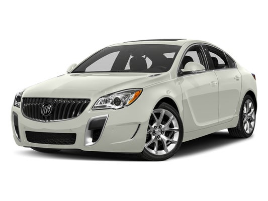 2017 Buick Regal Gs In Louisville Ky Neil Huffman Mazda