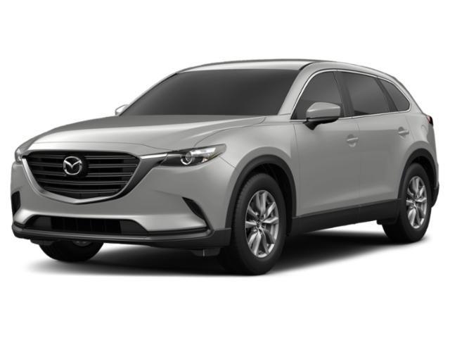 2019 Mazda Cx 9 Signature Awd W Nav In Louisville Ky Louisville