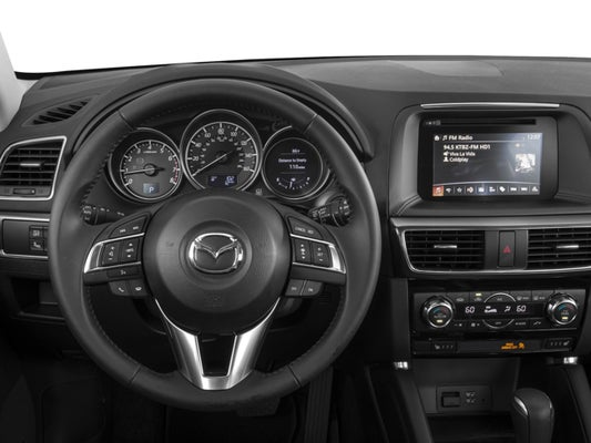 2016 Mazda Cx 5 Grand Touring In Louisville Ky Neil Huffman