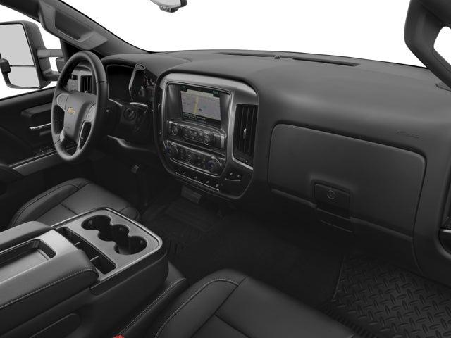 2017 Chevrolet Silverado 2500hd Lt In Louisville Ky Louisville