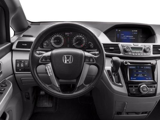 2017 Honda Odyssey Se >> 2017 Honda Odyssey Ex L In Louisville Ky Louisville Honda Odyssey