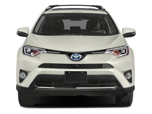 2017 Toyota Rav4 Hybrid Limited In Louisville Ky Neil Huffman Mazda