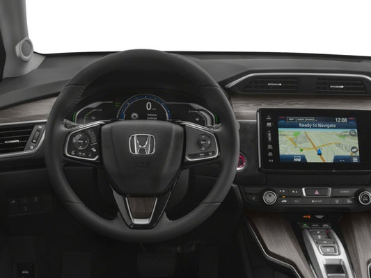 2018 Honda Clarity Plug In Hybrid Touring Louisville Ky Neil Huffman Mazda