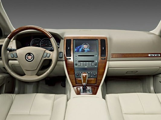 2005 Cadillac Sts V8 In Louisville Ky Neil Huffman Mazda
