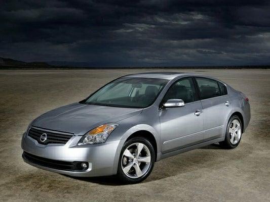 2007 Nissan Altima 2 5 S In Louisville Ky Neil Huffman Mazda