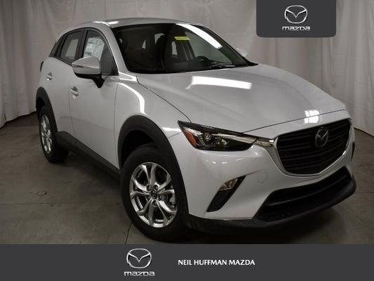 2020 Mazda Cx 3 Sport Awd In Louisville Ky Louisville Mazda Mazda Cx 3 Neil Huffman Mazda